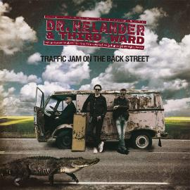 Traffic Jam On The Back Street - Dr. Helander & Third Ward