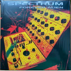 Forever Alien - Spectrum