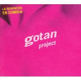 La Revancha En Cumbia - Gotan Project