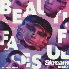 Beautiful Faces / The Key To Life On Earth (Record Store Day 2020) - Declan McKenna