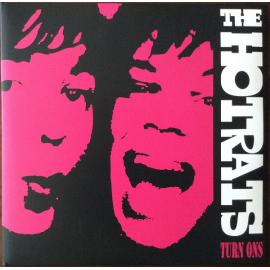 Turn Ons - The Hot Rats