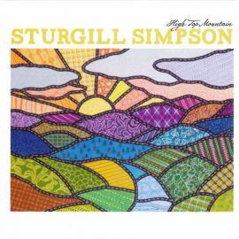 High Top Mountain - Sturgill Simpson