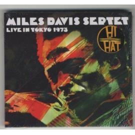 Live In Tokyo 1973 - Miles Davis Septet