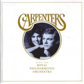 Carpenters With The Royal Philharmonic Orchestra - Carpenters