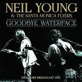 Goodbye Waterface - Neil Young