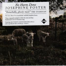No Harm Done - Josephine Foster