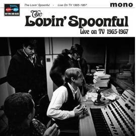 Live On TV 1965-1967    - The Lovin' Spoonful