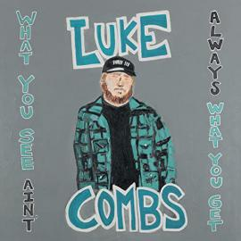 What You See Ain't Always What You Get - Luke Combs