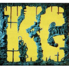 K.G. (Explorations Into Microtonal Tuning Volume 2) - King Gizzard And The Lizard Wizard