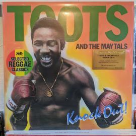 Knock Out! - Toots & The Maytals