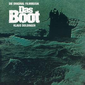 Das Boot (Die Original Filmmusik) - Klaus Doldinger