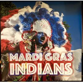 Mardi Gras Indians - The Mardi Gras Indians