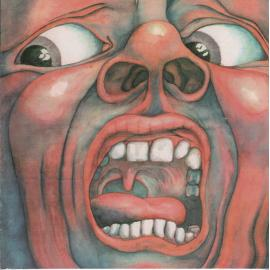In The Court Of The Crimson King - An Observation By King Crimson - King Crimson