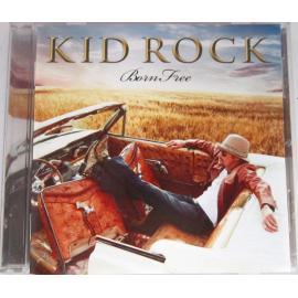 Born Free - Kid Rock