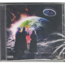 Eternal Atake (Deluxe) - LUV Vs. The World 2 - Lil Uzi Vert