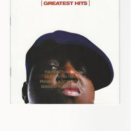 Greatest Hits (Clean) - Notorious B.I.G.