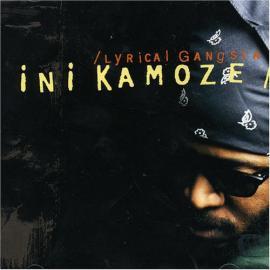 Lyrical Gangsta - Ini Kamoze