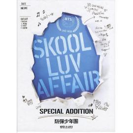 Skool Luv Affair (Special Addition) - BTS