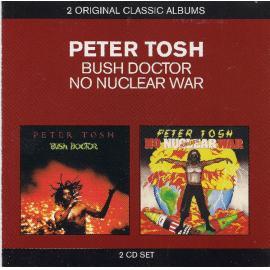 Bush Doctor / No Nuclear War - Peter Tosh