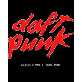 Musique Vol. I  1993 - 2005 - Daft Punk