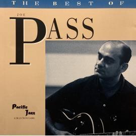 The Best Of Joe Pass - Joe Pass