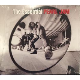 The Essential Pearl Jam (Rearviewmirror 1991-2003) - Pearl Jam