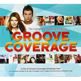 The Complete Collectors Edition - Groove Coverage