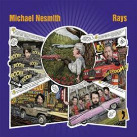 Rays - Michael Nesmith