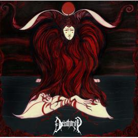 Demon Solar Totem - The Deathtrip