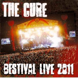 Bestival Live 2011 - The Cure