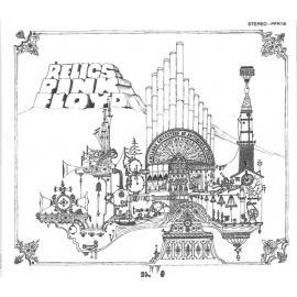 Relics - Pink Floyd