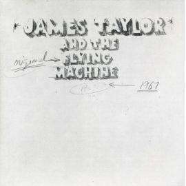 James Taylor And The Original Flying Machine - James Taylor