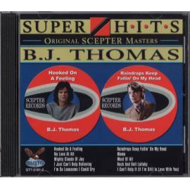 Super Hits - Original Scepter Masters - B.J. Thomas