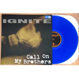 Call On My Brothers - Ignite