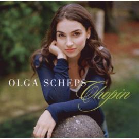 Chopin - Olga Scheps