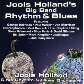Jools Holland's Big Band Rhythm & Blues - Jools Holland And His Rhythm & Blues Orchestra