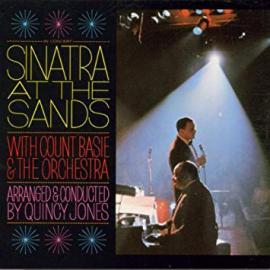 Sinatra At The Sands - Frank Sinatra