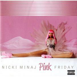 Pink Friday - Nicki Minaj