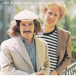 Simon And Garfunkel's Greatest Hits - Simon & Garfunkel
