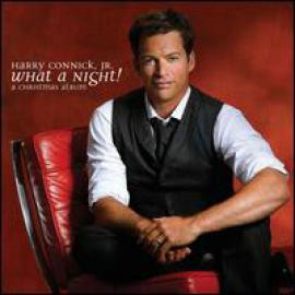 What A Night! A Christmas Album - Harry Connick, Jr.