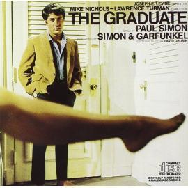 The Graduate (Original Sound Track Recording) - Simon & Garfunkel
