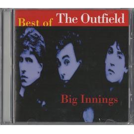 Big Innings (Best Of The Outfield) - The Outfield