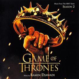 Game Of Thrones Season 2 (Music From The HBO Series) - Ramin Djawadi