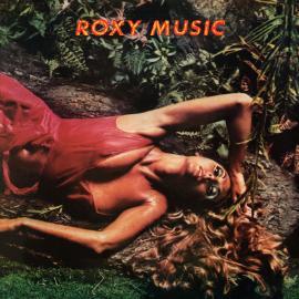 Stranded - Roxy Music