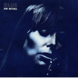 Blue - Joni Mitchell
