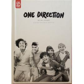 Up All Night (Limited Yearbook Edition) - One Direction