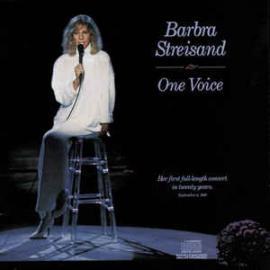 One Voice - Barbra Streisand