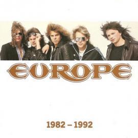 1982 - 1992 - Europe