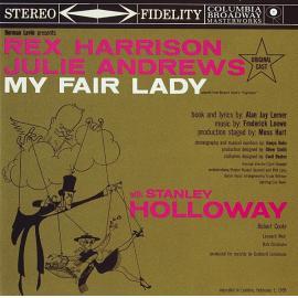 My Fair Lady - Original London Cast Recording -