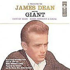 A Tribute To James Dean - Ray Heindorf